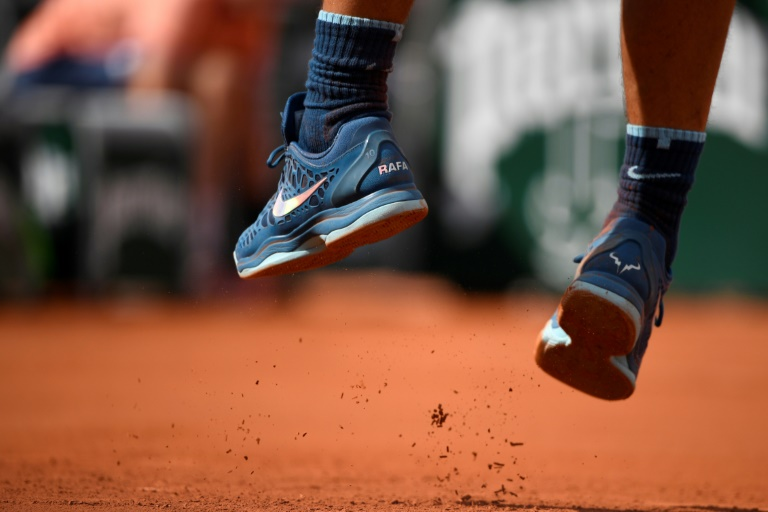 Magic moments from second week of French Open