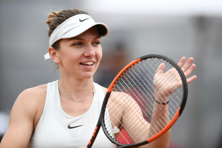 Halep on track to retain No.1 spot, Venus tripped up again