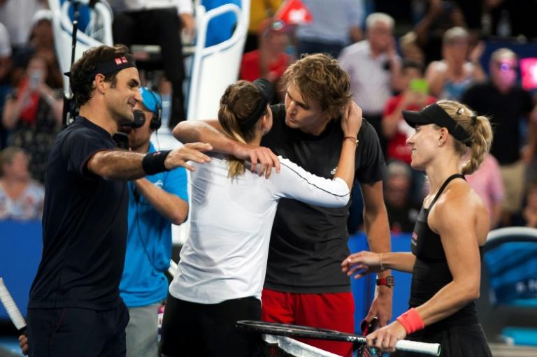 Federer, Kerber cautious on new Aus Open tie-break rule
