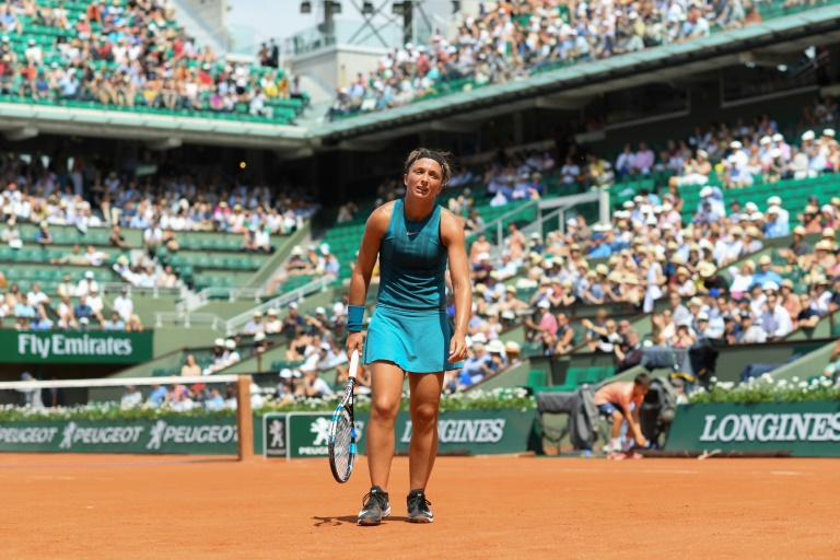 CAS agrees it was mother's cooking, but still increases Errani's ban