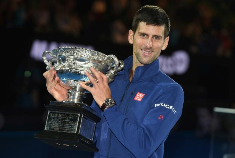 Australian Open: Magnificent seven beckons for Federer, Djokovic