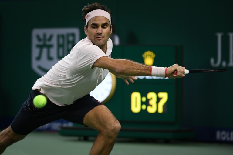 Federer says new Davis Cup 'not designed for me'