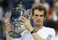 Andy Murray , Us Open 2012 , New york