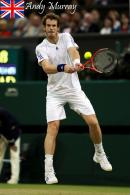 Andy Murray, Wimbledon 2011