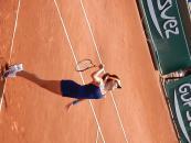 Tennis, Ivanovic, RG2014