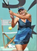 Maria Sharapova , Roland Gaross ,2010