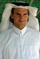 Roger , Federer