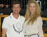sergei bubka, victoria azarenka, couple