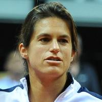 Amelie Mauresmo