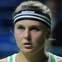 Kateryna Kozlova
