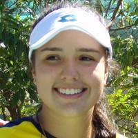 Maria Camila Osorio Serrano